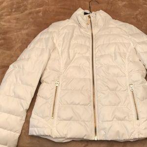 Women's juicy couture down jacket